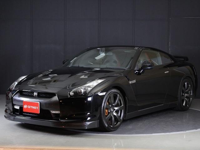 GT-R/ブラックエディション ナビTV Bモニター BOSEサウンド