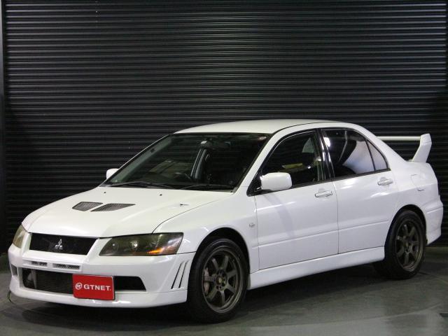 ランサーエボリューション7/GT-A