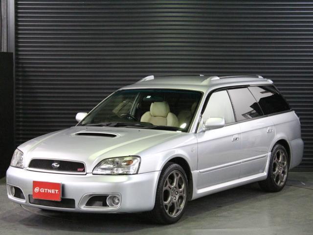 レガシィ/W ブリッツェン2002モデル