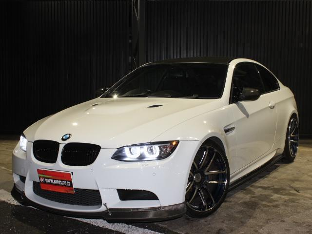 M3 Coupe M3クーペ
