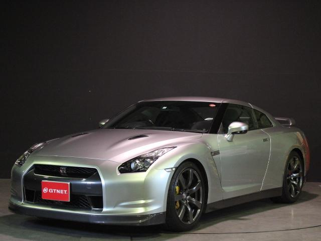 GT-R/ブラックエディション パドルシフト スマートキー