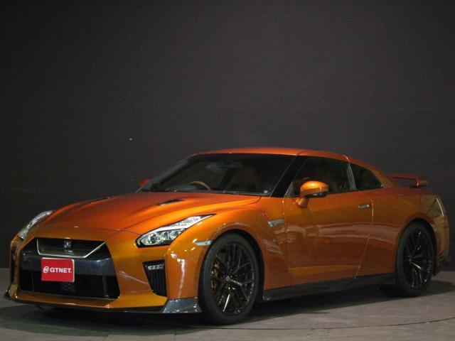 GT-R/プレミアムエディション 新品タイヤ込 nismoスポリセ
