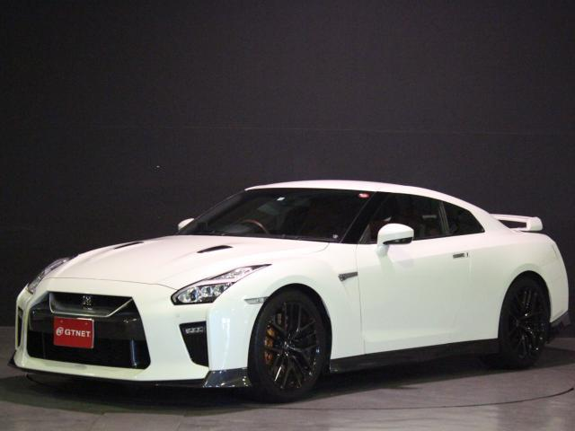 GT-R/プレミアムエディション NISMOスポーツリセッティング