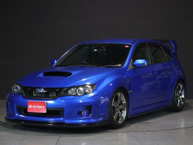 インプレッサ/WRX STI STIスポ ZEROスポーツ車高調