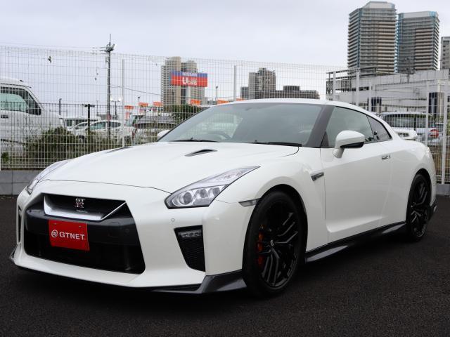 GT-R/ピュアエディション クルーズコントロール キセノン