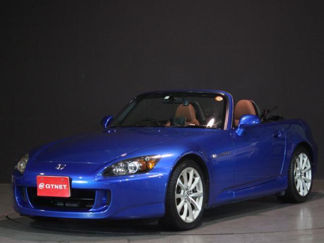 S2000/ベースグレード CUSCO車高調 無限エアクリ