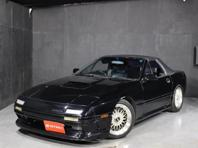 RX-7/カブリオレ