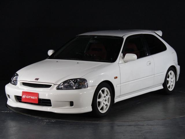 シビック/タイプR・X 最終限定モデル 車高調 マフラー