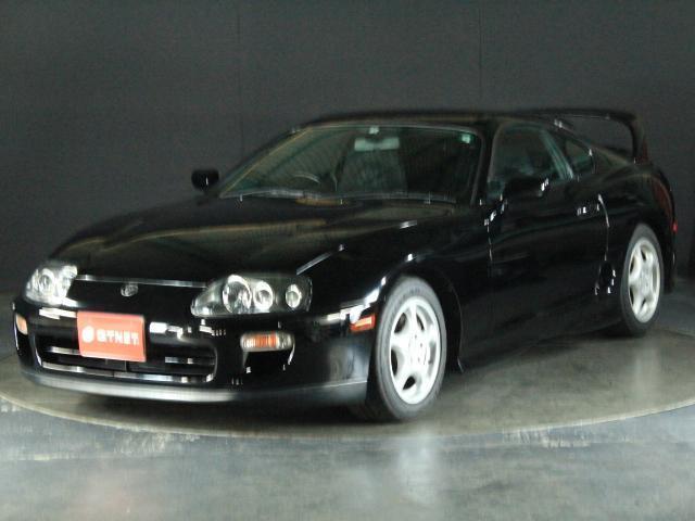 スープラ/SZ 後期モデル オリジナルコンディション