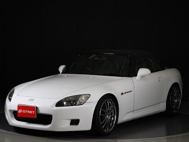 S2000/ベースグレード