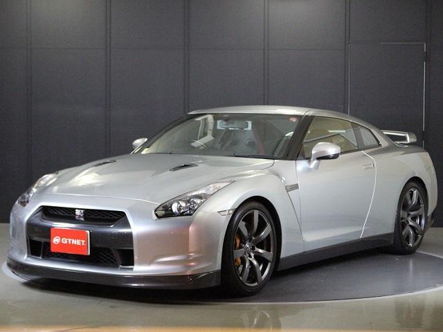 GT-R/ブラックエディション