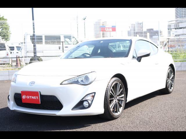 86/GT 純正メモリーナビ フルセグ