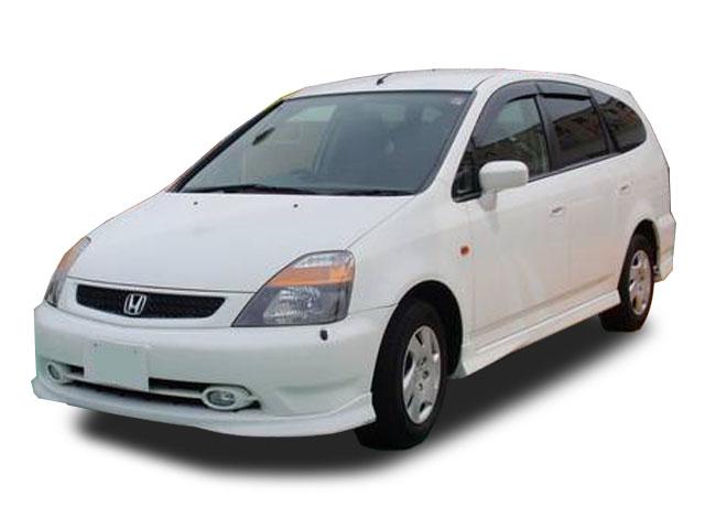 2000年11月発売 ストリーム 4WD 2000年11月発売モデル ホンダの車種一覧からカ..