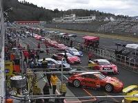 SUPER GT第2戦・岡山、金曜日の練習走行はNSXがトップを奪う!0