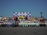 スーパー耐久第2戦もてぎ、ポールポジションはPETRONAS SYNTIUM SLS AMG GT3が獲得1