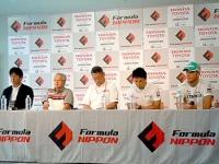 富士スプリントレース、今年は11月16-18日に開催0