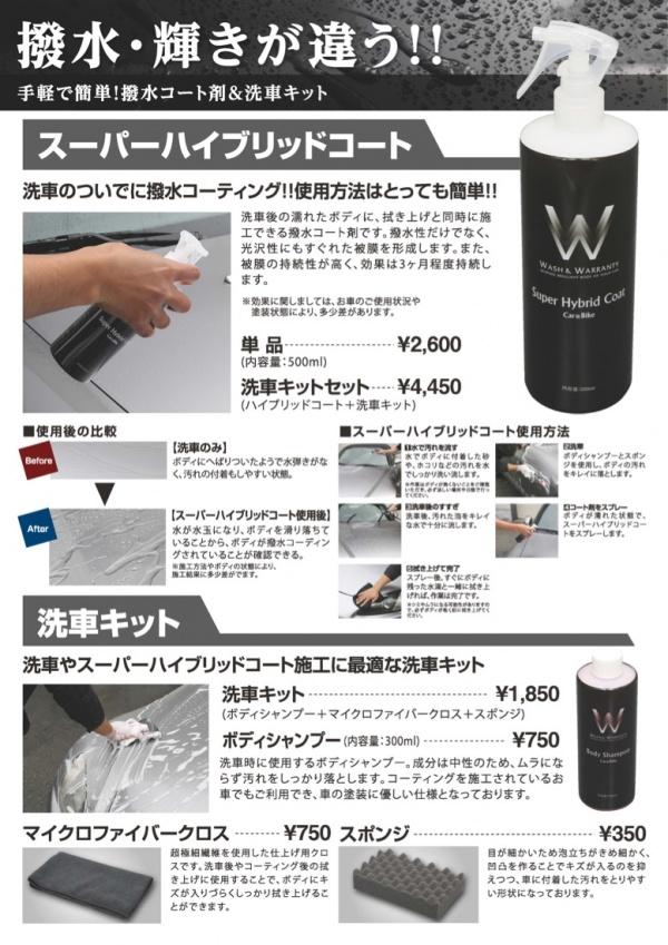 W&W products