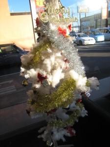GTNET クリスマス
