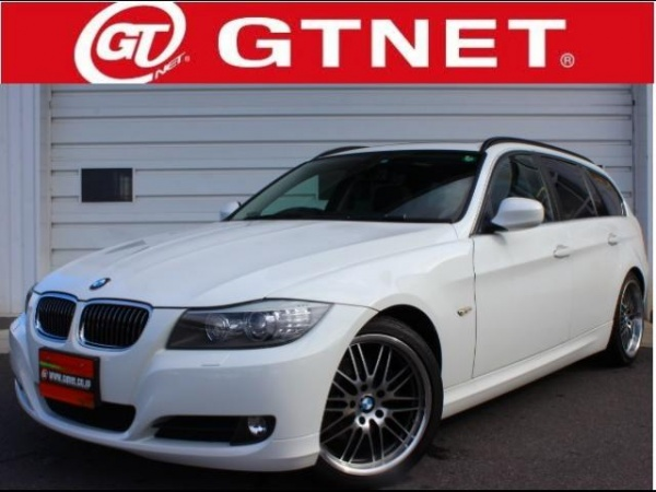 BMW 3Series   325iツーリング