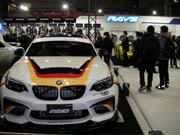 RAYS_BMW