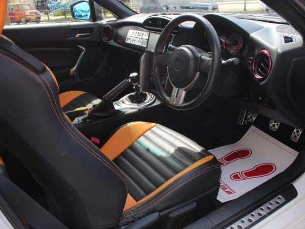 トヨタ 86 GT