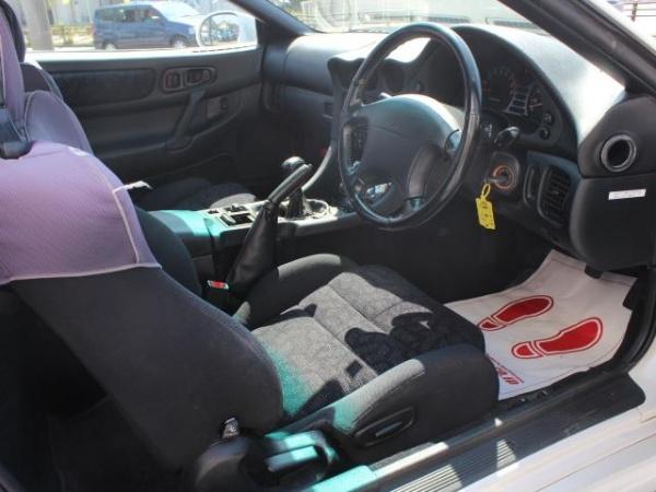 ミツビシ GTO ツインターボMR