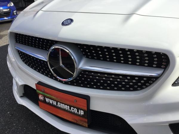 メルセデス・ベンツ   CLA-CLASS   CLA180 AMGライン