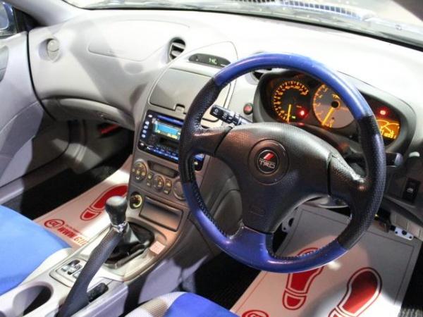 トヨタ セリカ TRD スポーツM