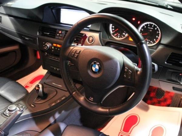 BMW  M3 Coupe   M3クーペ Mドライブパッケージ