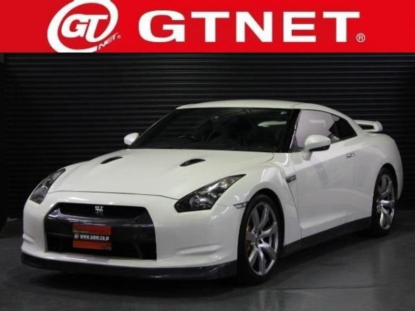 ニッサン   GT-R   ベースグレード