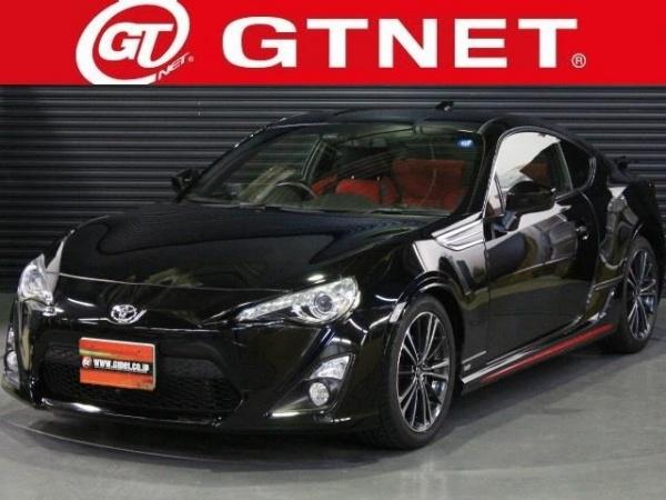 トヨタ 86 GT リミテッド