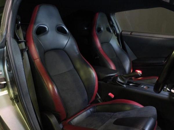 ニッサン   GT-R   ブラックエディション