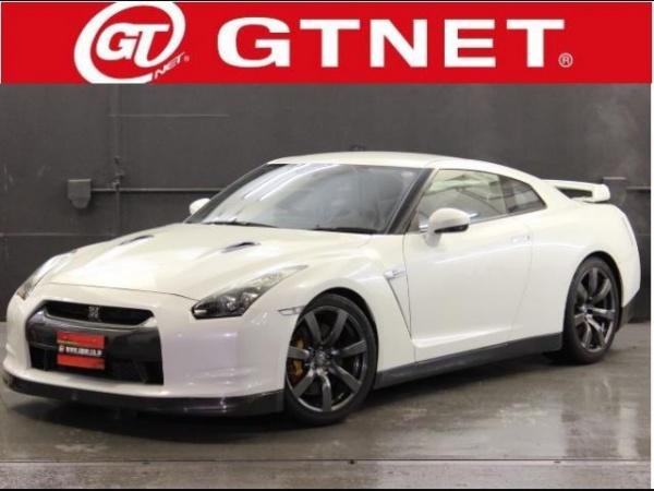 ニッサン   GT-R   プレミアムエディション