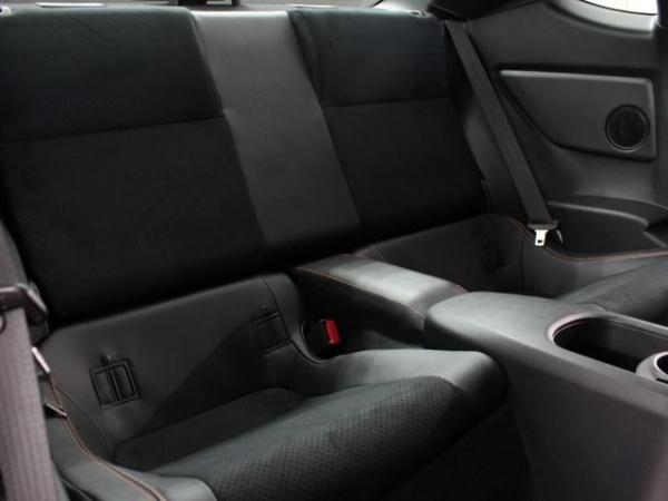 トヨタ 86 GT ソーラーオレンジリミテッド