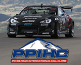 PIKES PEAK INTERNATIONAL HILL CLIMB 2014