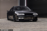 1300whp GT-R
