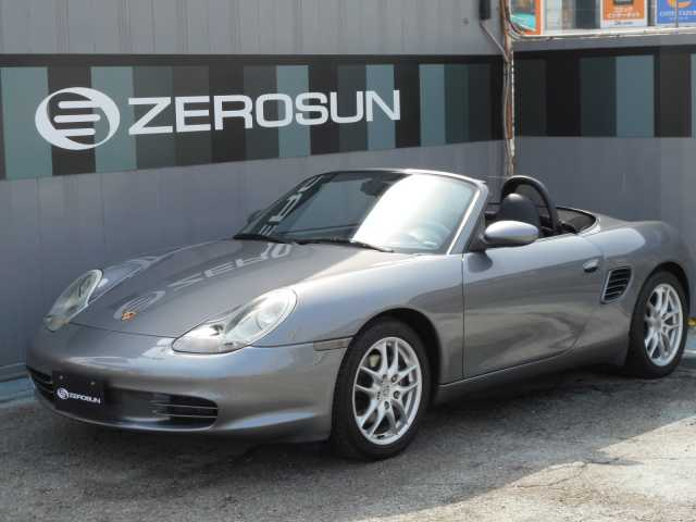 Boxster Boxster LHD