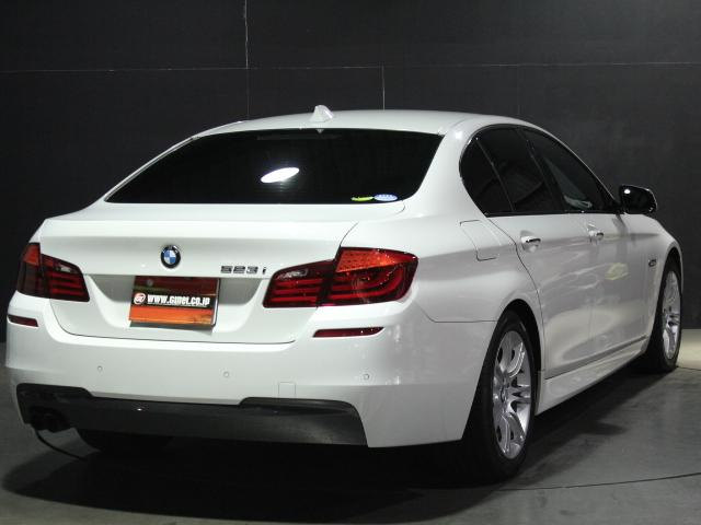 523i M Sport Package No.2