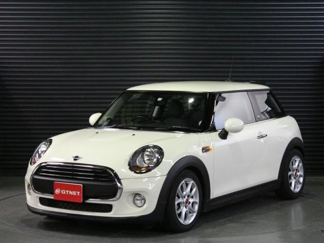 MINI ONE RHD