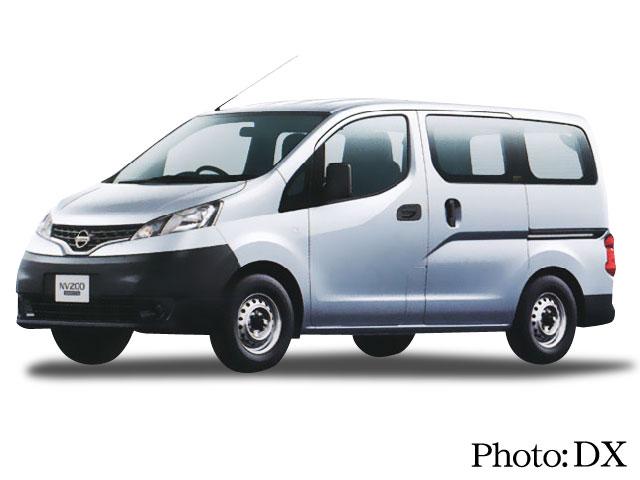 バネットNV200バン 日産の車カタログ情報ならGTNET | スポーツカー ...