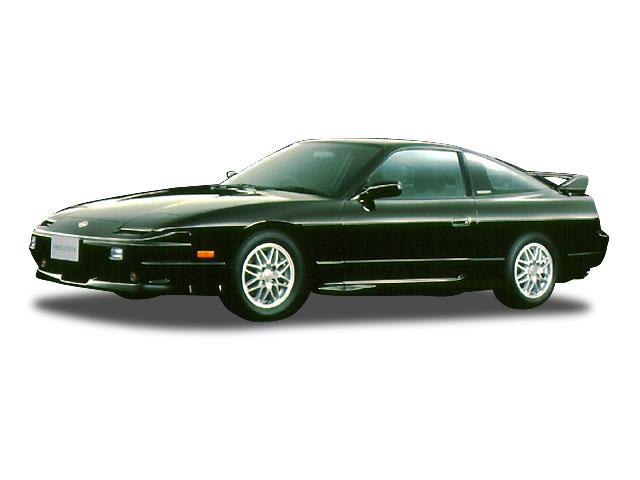 180SX 日産の車カタログ情報ならGTNET | スポーツカーの新車・中古 ...