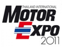 Thailand International Motor Expo 2011 Part.1 自動車メーカー編