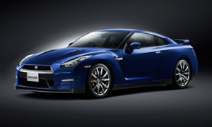 GT-R Pure edition